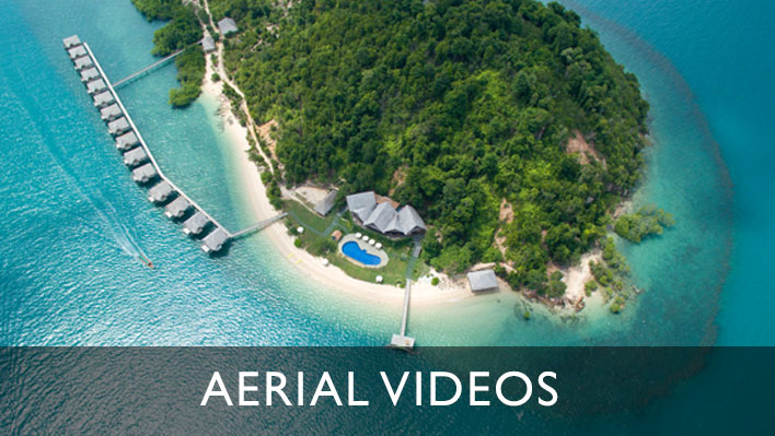 aerial filming videos by skyshot