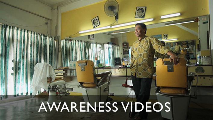 awareness videos from our video productions