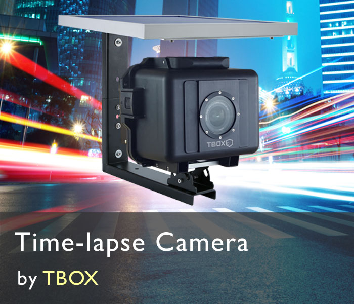 tbox timelapse camera systems