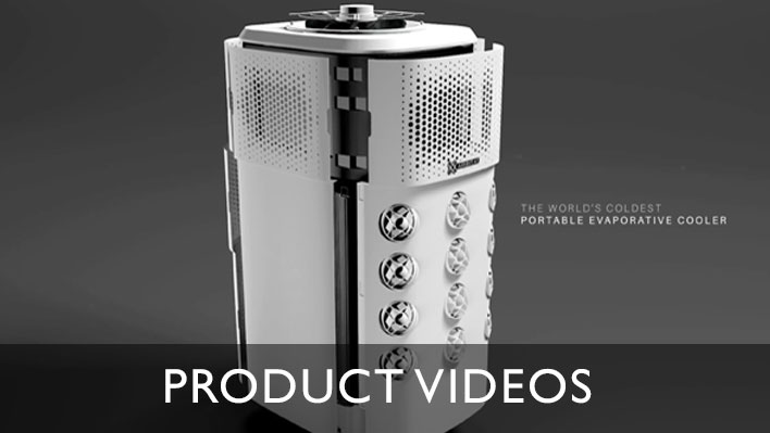 product videos from our video productions