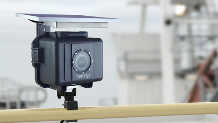 Titan2 Timelapse camera for timelapse video production