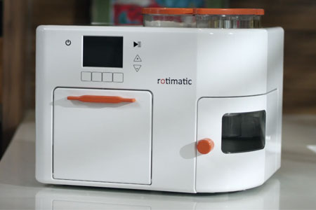 rotimatic - product video from upside down concepts