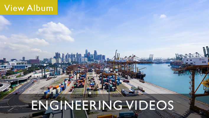 engineering video album from our video productions